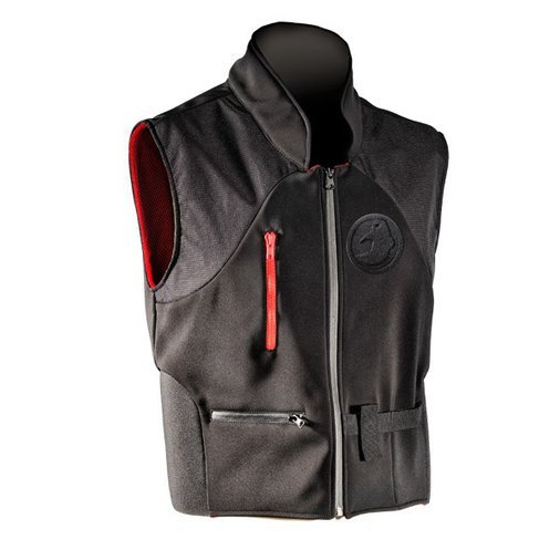 SHOOTING VEST GHOST ULTIMATE VEST
