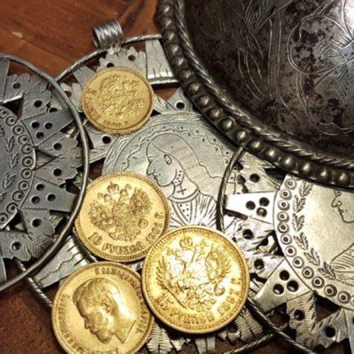 5ad23fd1429 Antiikesemed - Kuldne Börs