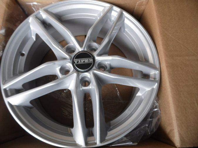 VALUVELJED 16´´ 5X112 AUDI VW