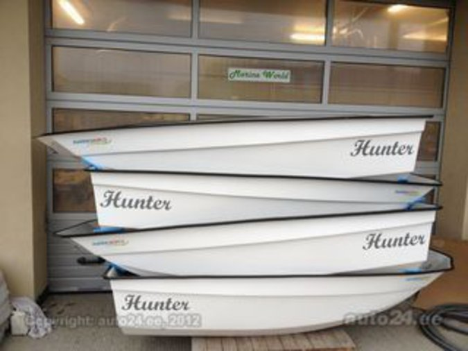 NORD HUNTER 250