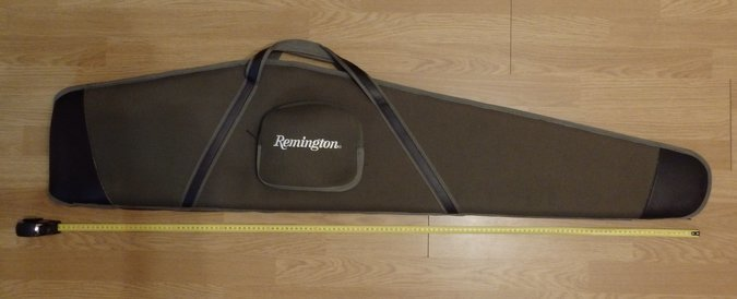 RELVAKOTT REMINGTON – 1300 MM