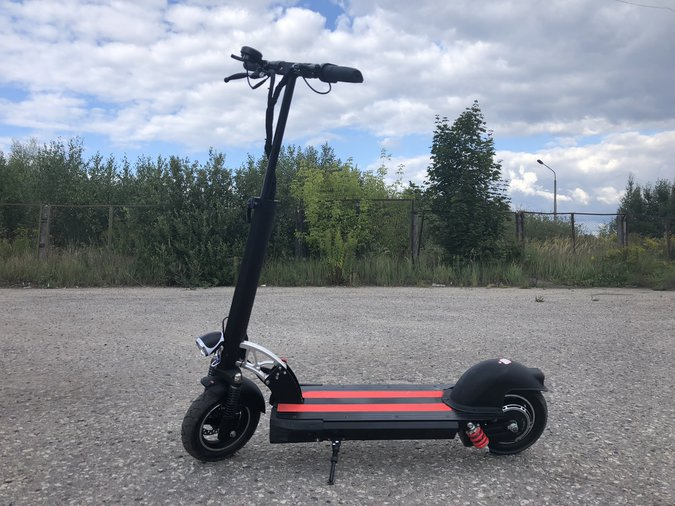 SCOOTER K202