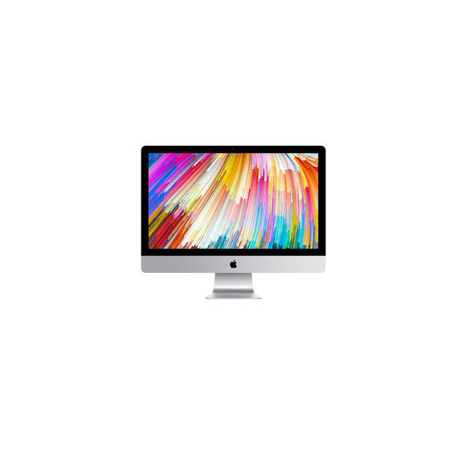"APPLE IMAC 27"" 3.4GHZ QC/8GB/1TB (MID 2017)"