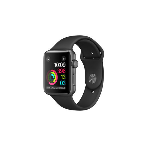 APPLE WATCH SERIES 1/2/3 38MM/ 42MM (GARANTII,JÄRELMAKS)