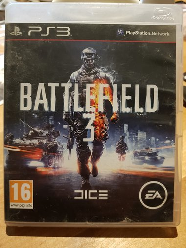 BATTELFIELD 3