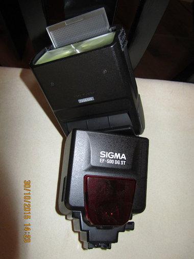 2d6dc2a9a3c VÄLKLAMP SIGMA EF-500 DG ST