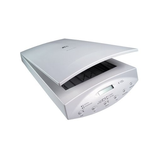 HP SCANJET 7400C
