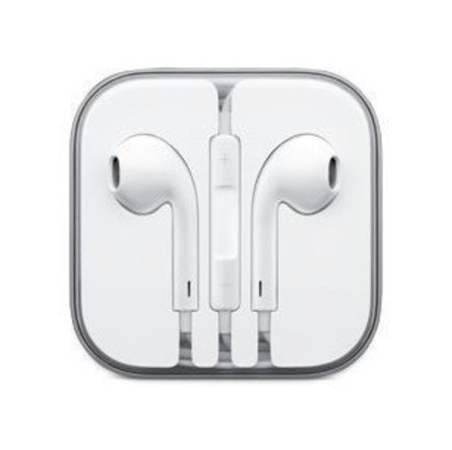 IPHONE EARPODS KÕRVAKLAPID