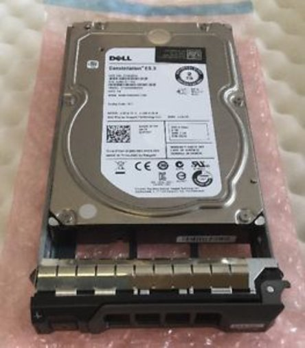 DELL 2TB, SAS 6GBPS MG03SCA200