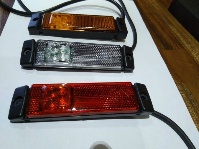LED TULED