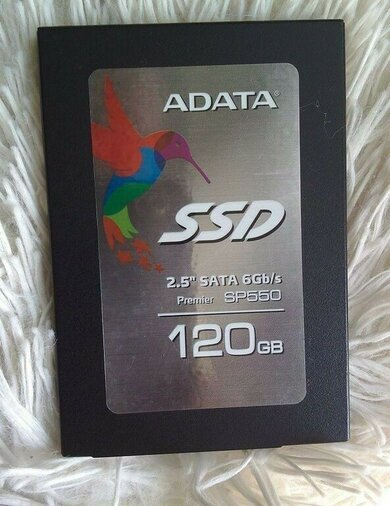 "SATA 2.5"",SSD 120 GB KOOS WIN10 (AMD PROTS.)"
