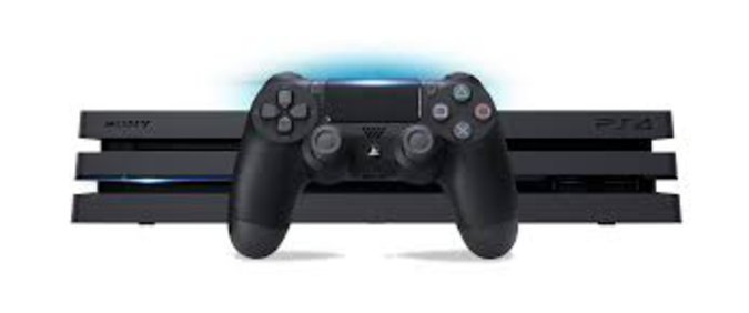 SONY PS4 PRO 1TB PLAYSTATION 4