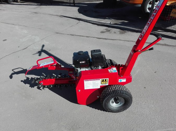 MINI TRENCHER, NETTO PRICE