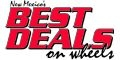 Best Deals on Wheels: New Mexico's Best Deal on Wheels