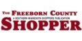 The Freeborn County Shopper: Weekly shopping guide delivered in Minnesota and Iowa.