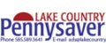 Lake Country Pennysaver: Free community paper located in Albion, New York.