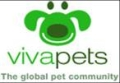 Vivapets: online community site for pet lovers