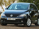 VW Golf Plus 2006