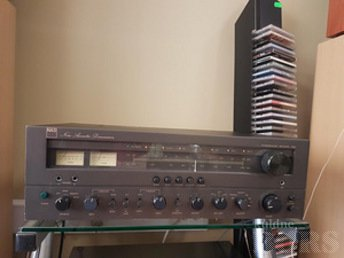 NAD 7080 AM/FM STEREO RECEIVER