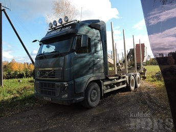 VOLVO FH16 405 kW -11
