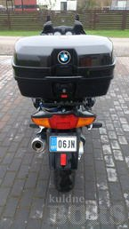 BMW R1100 RT 66 kW -98