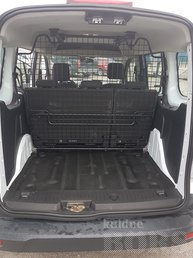 FORD TRANSIT CONNECT 1.56 85 kW