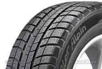 MICHELIN PILOT ALPIN PA2V