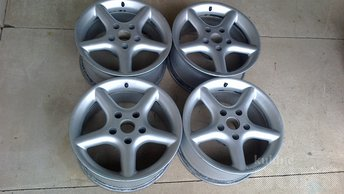VALUVELJED 5X120 R16