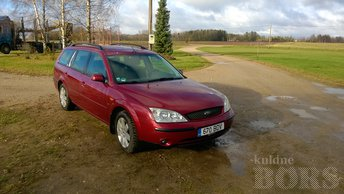 FORD MONDEO 2.5 125 kW -02