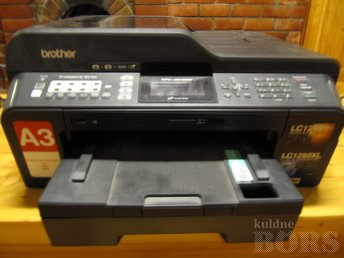 BROTHER MFC- J6510DW