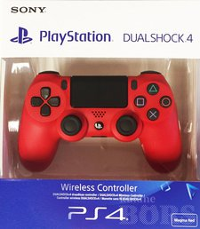 SONY PS4 ORIGINAL WIRELESS CONTROLLER V2 PLAYSTATION 4 PULT