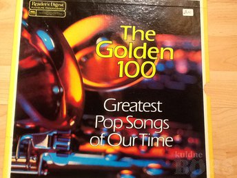 THE GOLDEN 100