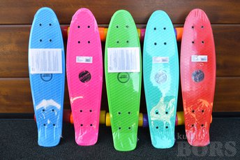 RULA PENNYBOARD POWERBLADE REPLICA