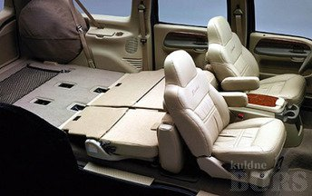 FORD EXCURSION -00