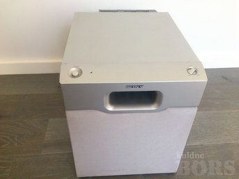 SONY SUBWOOFER SA-WMSP2