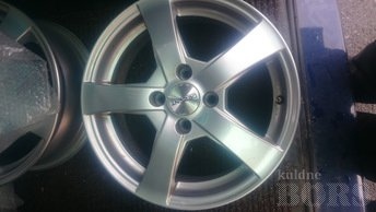 "VALUVELJED 15"" 4X100 4TK"