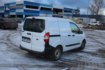 FORD TRANSIT COURIER 1.499 55 kW
