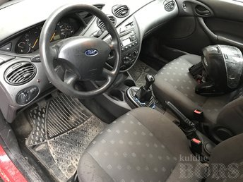 FORD FOCUS 1.4 55 kW