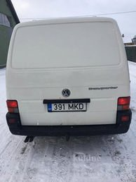 VW TRANSPORTER 1.9 50 kW -98