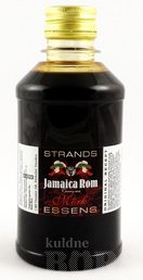 ESSENTS JAMAICA RUM 250ML