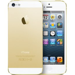 IPHONE 5S GOLD: IPHONE 5S GOLD