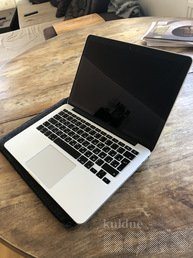 "13,3"" APPLE MACBOOK PRO RETINA: Ap"