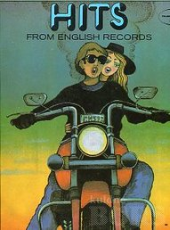 HITS FROM ENGLISH RECORDS