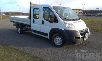 CITROEN JUMPER 2.2 88 kW -11