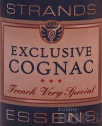 EXCLUSIVE GOGNAC ESSENTS