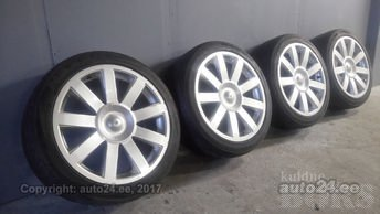 "18"" VALUVELJED ATURA WHEELS"