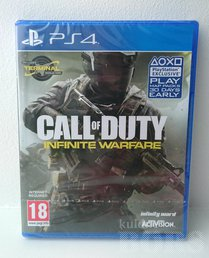 CALL OF DUTY INFINITE WARFARE PS4 UUS!: 1
