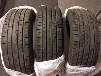 REHVID PIRELLI SCORPION VERDE ALL SEASON 102H, 225/65 R17
