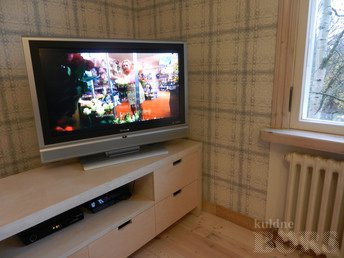 "MÜÜDUD! 37"" LCD TELER VIEWSONIC , HALL"