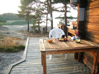 WOULD WELCOME A YOUNG GUY, INTERESTED TO SPEND SOME TIME FREE IN FINLAND.: Your place still empty..
